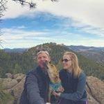 Ekmark Family in Colorado