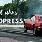 Wordpress Speed Improvements