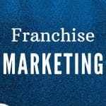 franchise marketing banner
